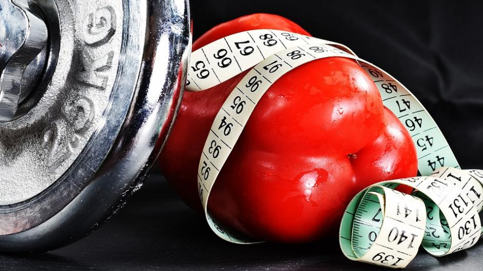 Как быстро похудеть к Новому году: советы диетолога