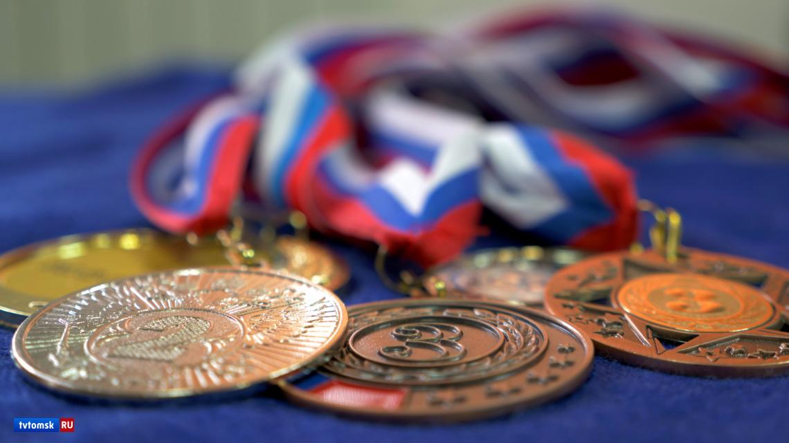 Томск впервые примет всероссийские соревнования по универсальному бою