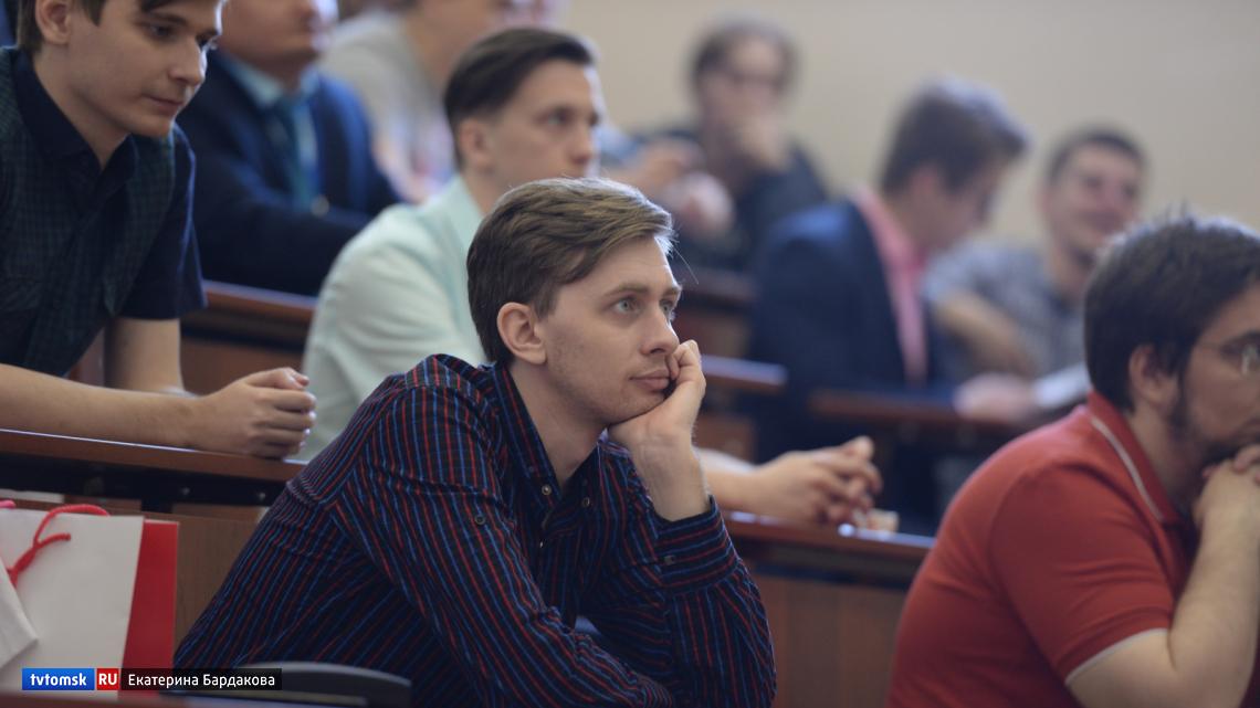 Выпускники томских вузов могут пройти оплачиваемые стажировки