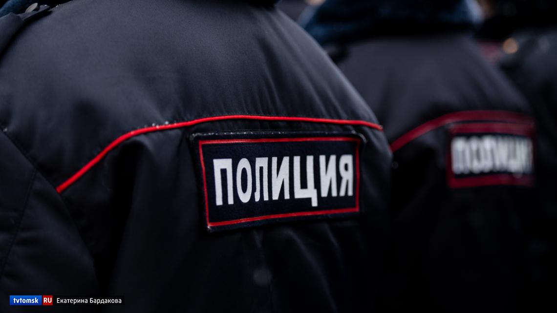 Житель Томского района подозревается в краже металла на 284 тыс. рублей