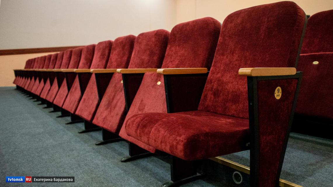 Томский медколледж приглашает на просмотр фильмов о Великой Отечественной войне