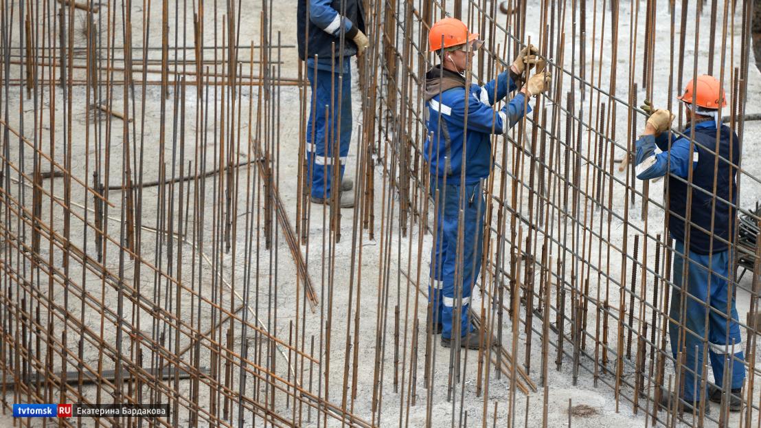"""Строительство реактора """"БРЕСТ"""" официально стартовало в Северске"""