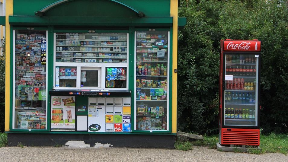 Специалисты проверят, насколько томские магазины соблюдают закон при торговле табачными изделиями