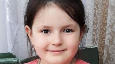 Девочке из Каргаска с пороком сердца требуется операция: томичей просят помочь