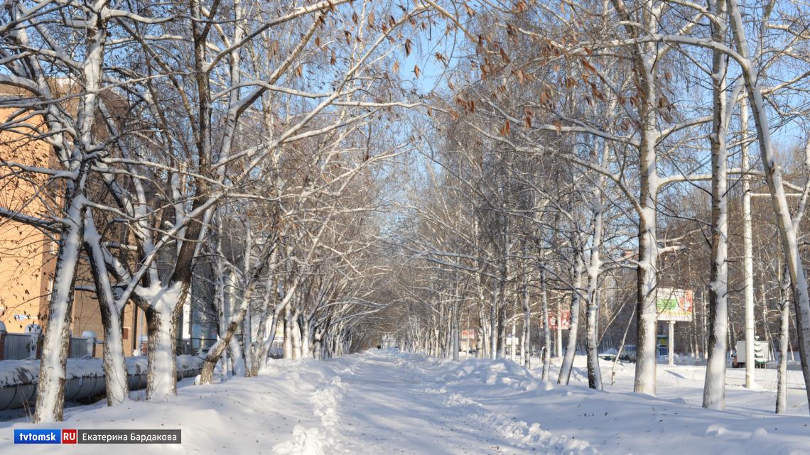 Гололед и минус пять градусов: прогноз погоды на среду, 19 февраля